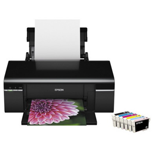 Printer Epson Stylus Photo T60X (PHOTO-T60)