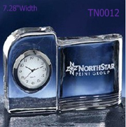 Crystal Clock TN0011