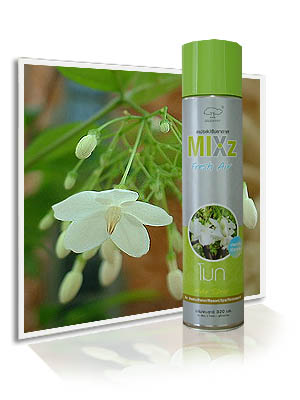  Mixz Fresh Air  (320 ml) 