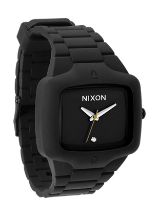 ���ԡ� NIXON RUBBER PLAYER A139-000