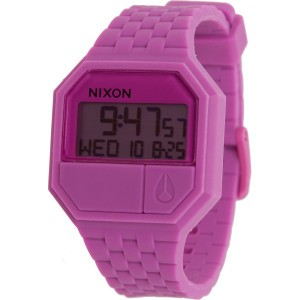 ���ԡ� NIXON THE RUBBER RE-RUN A169698