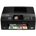 Printer Brother Inkjet MFC-J625DW