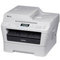 Printer Brother Mono Laserjet MFC-7360
