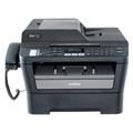 Printer Brother Laserjet All-in-One MFC-7470D