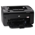 Printer HP LaserJet P1102w (CE658A)