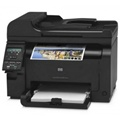 Printer HP LaserJet Pro 100 Color MFP M175 NW (CE866A)