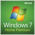 Win Home Prem 7 English 32bit/64bit