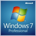 Win Pro 7 English 32bit/64bit