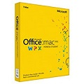 Ms OfficeMac Home Student 2011 English DVD 1PK(GZA-00272)