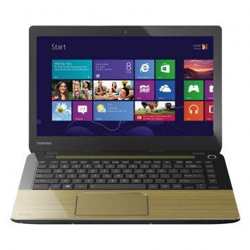 Notebook Toshiba Satellite L40-AS105XG
