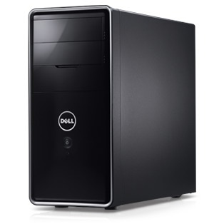 Computer PC Dell inspiron 3847MT(W261035TH)
