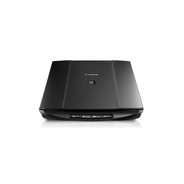 how to connect pc to mf4570dn scanner